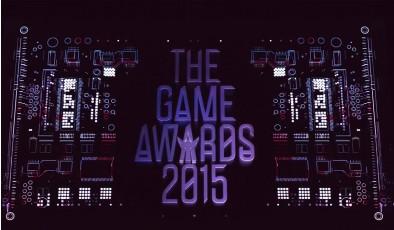 Церемония The Game Awards 2015 определила лучшие видеоигры 2015 года