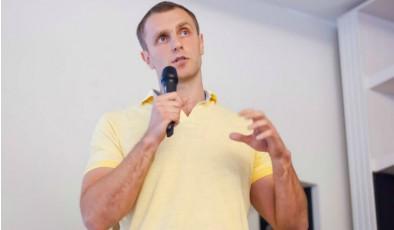 Игорь Закалов, СЕО Brain Academy: «В следующем году мы откроем IT-университет»