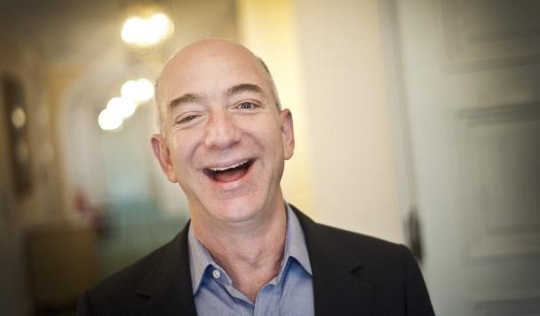Самый успешный миллиардер года и еще 5 новостей из мира IT, которые нужно знать сегодня