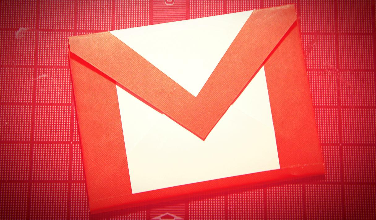Пять полезных секретов почтового сервиса Gmail