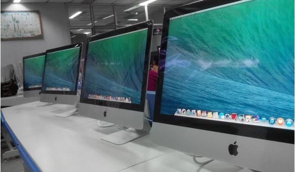 Apple открыла новый исследовательский центр по разработке дисплеев