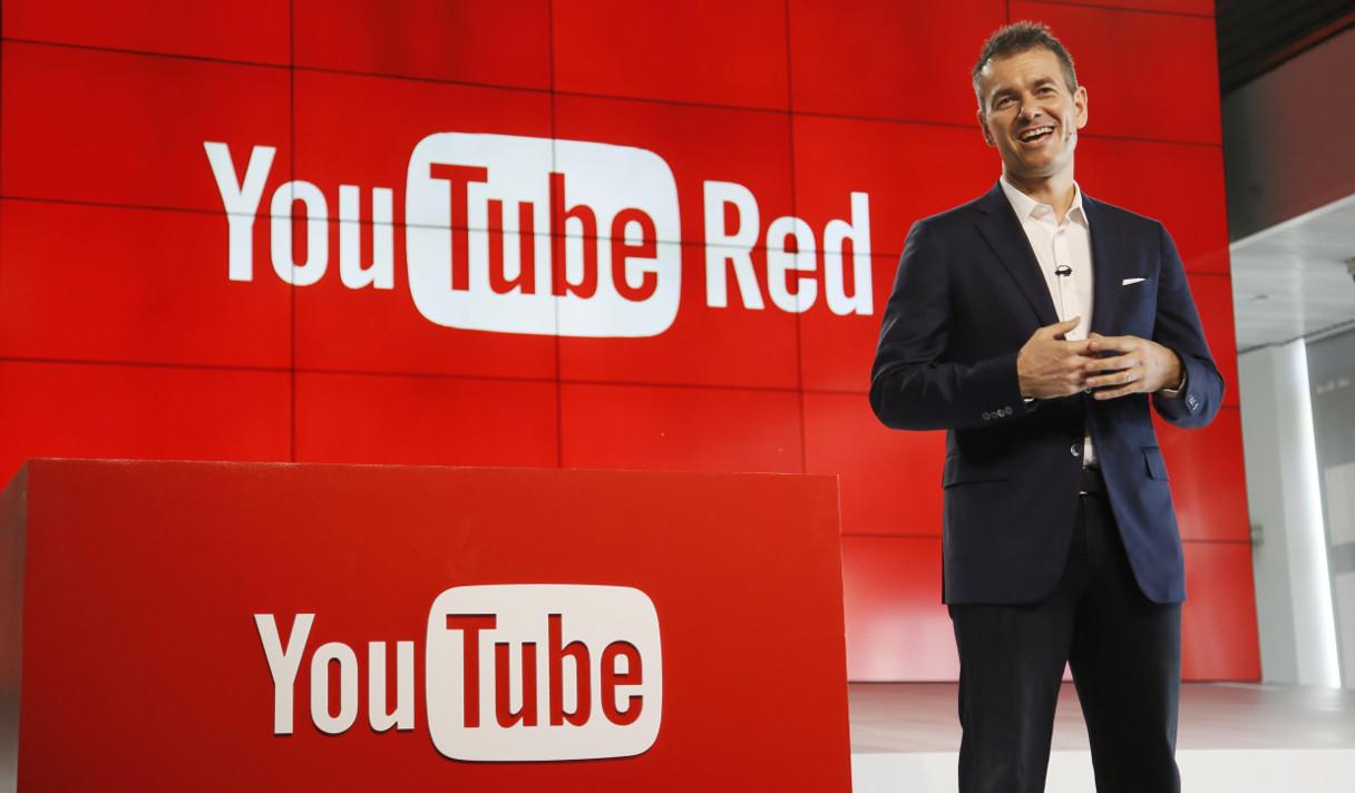 YouTube вынудит Netflix и Amazon тратить больше