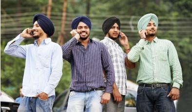 9 фактов об индийском рынке мобильной рекламы