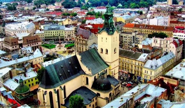 IT-портрет Львова: как выглядит местный рынок технологий