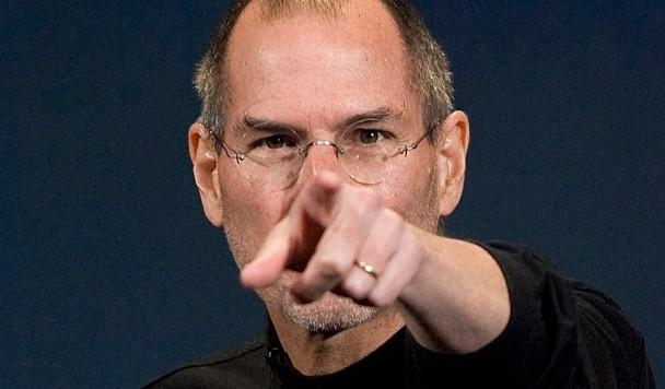 Книги, которые рекомендовал прочитать Стив Джобс