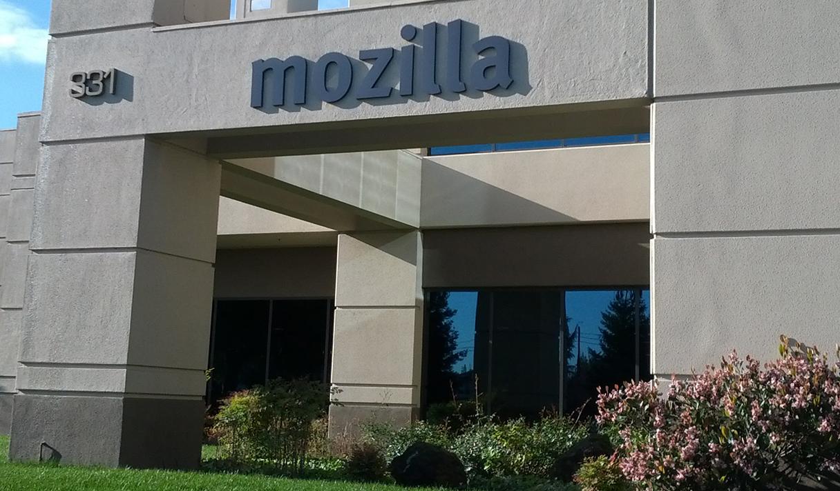 Аппаратные планы Mozilla и еще 5 новостей из мира IT, которые нужно знать сегодня