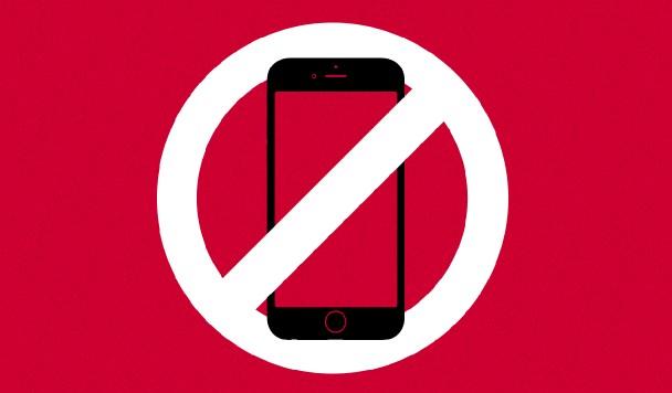 Посмотреть на выходных: Самые безумные способы уничтожения iPhone