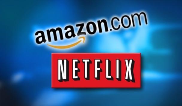 Три фактора колоссального успеха Netflix и Amazon в 2015 году