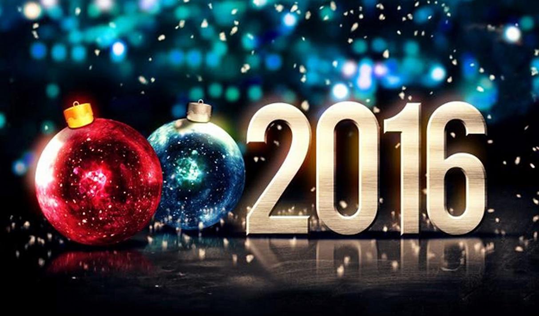 Как украинские IT-компании отметили Новый год 2016