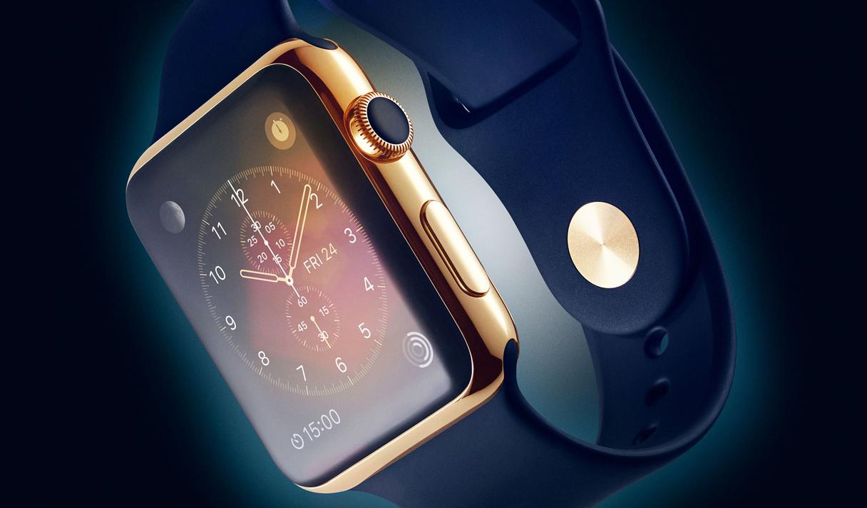 Ждет ли смарт-часы Apple успех в ближайшем будущем?
