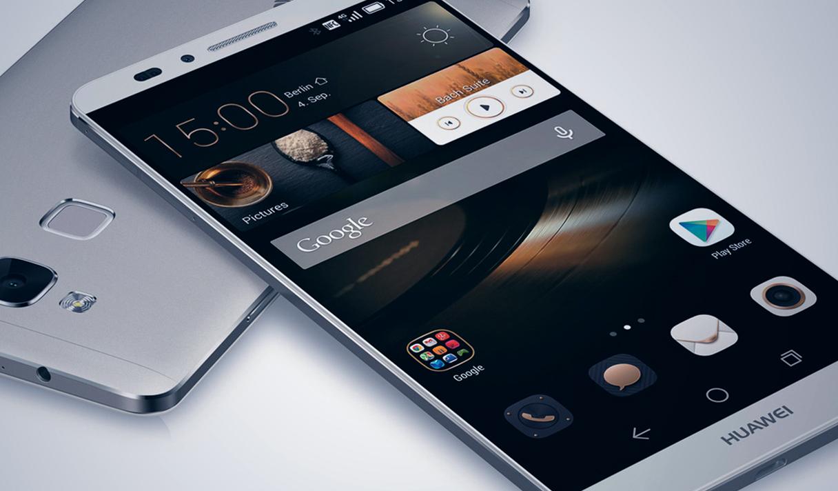 Сверхмощный смартфон Huawei и еще 5 новостей из мира IT, которые нужно знать сегодня