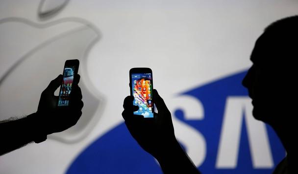Что Samsung и Apple готовят для нас в 2016 году