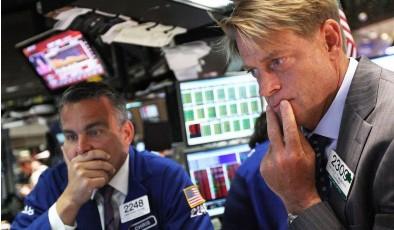 4 черных дня для Фондового рынка США