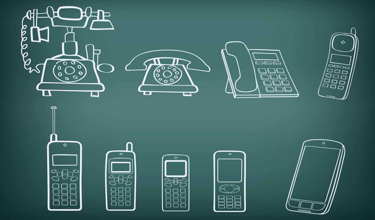 Эволюция электроники. Лучшие гаджеты десятилетия