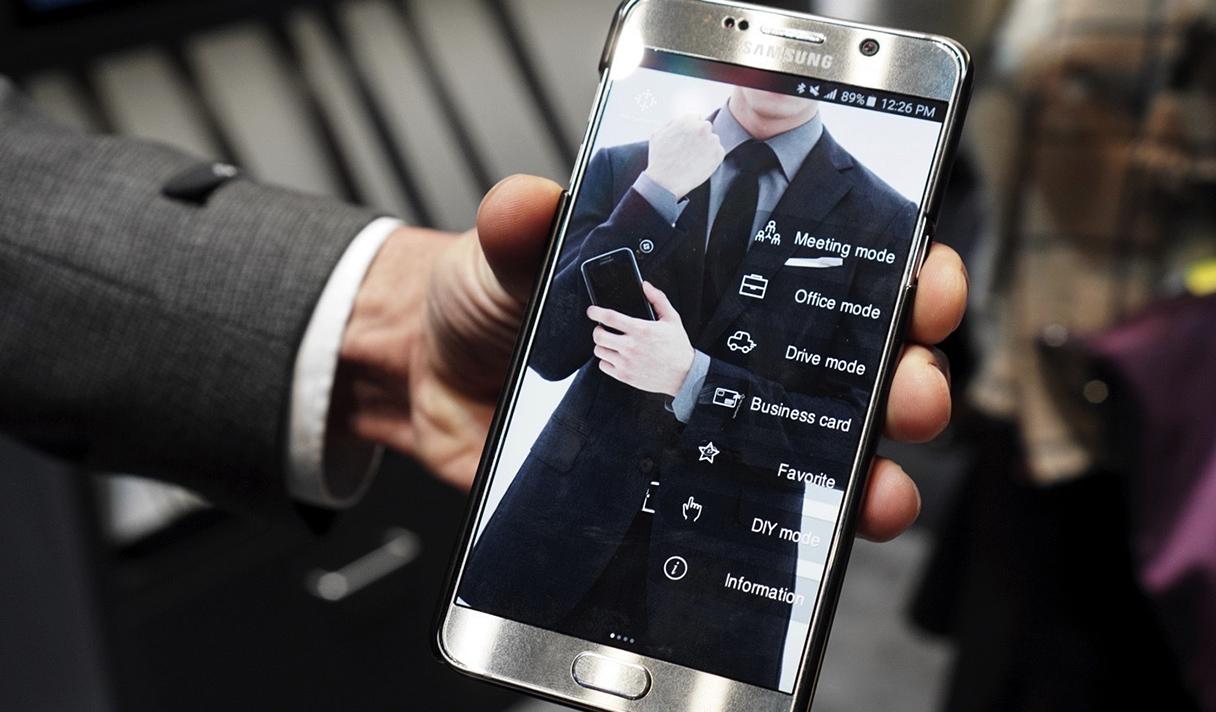 Смарт-одежда Samsung и еще 5 новостей из мира IT, которые нужно знать сегодня