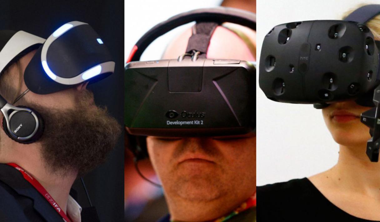Чего ждать от рынка виртуальной реальности в 2016 году