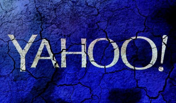 Что происходит с компанией Yahoo?