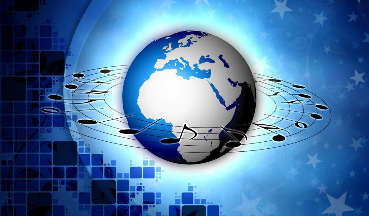 Музыкальные «города-побратимы» Украины и мира