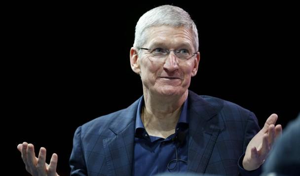 Что на самом деле разрабатывает Apple?