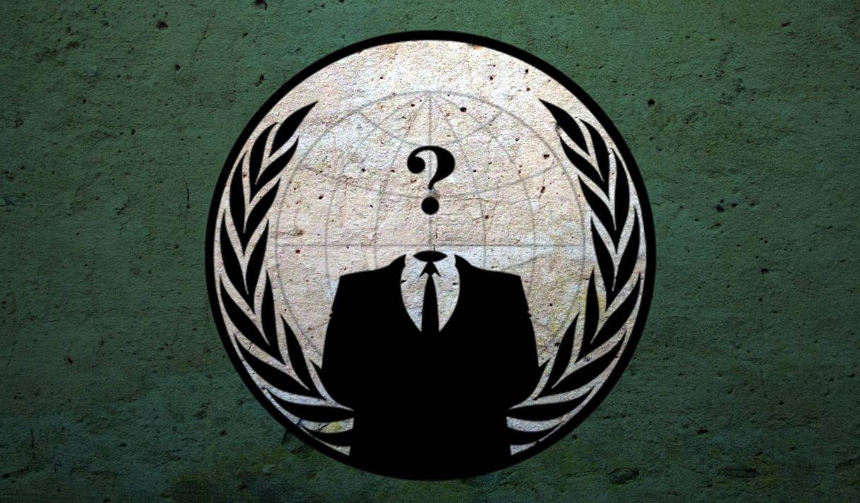 Безымянные защитники интернета. Кто такие Anonymous?