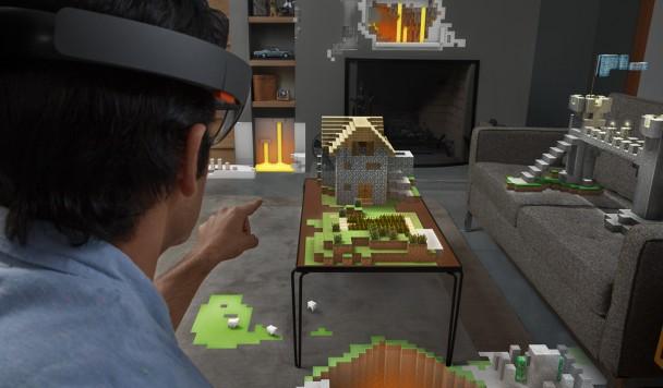 Новые подробности о Microsoft HoloLens и еще 5 новостей из мира IT, которые нужно знать сегодня