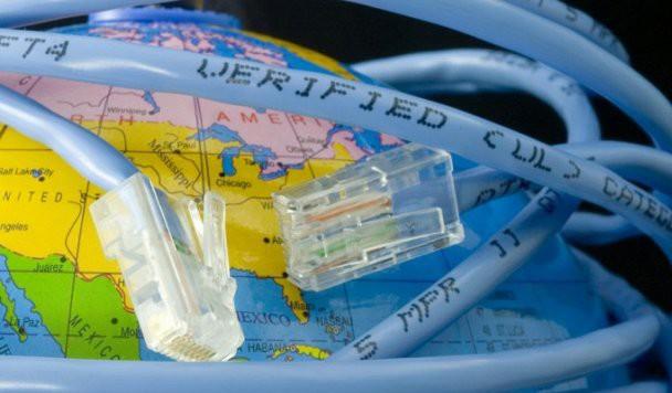 Топ 10 стран с самым быстрым интернетом. А где Украина?