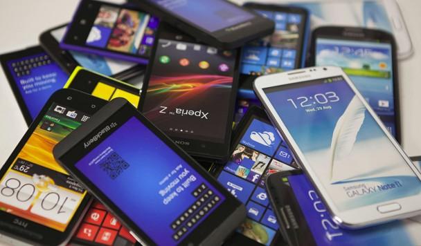 Топ-10 самых продаваемых смартфонов в истории