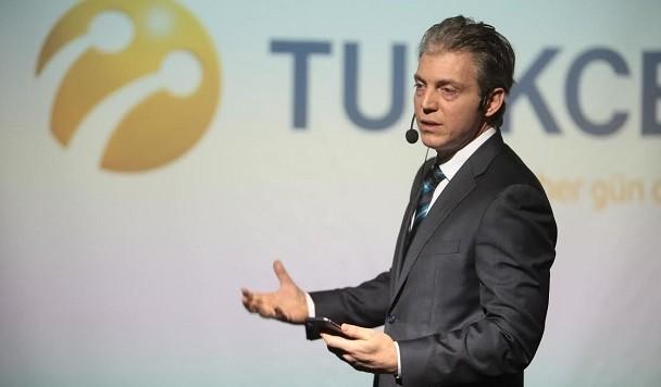 Бурак Эрсой,СЕО lifecell: «Как третий игрок мы должны все делать быстрее и лучше наших конкурентов»