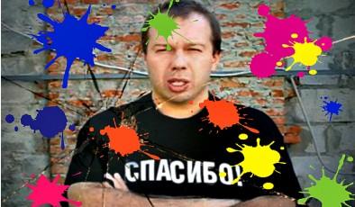 Жизнь Олейникова: от чего бежишь, Денис?