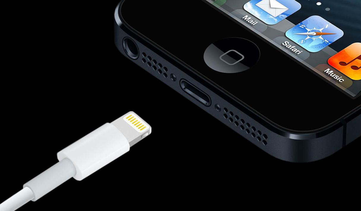Очередная маленькая революция компании Apple