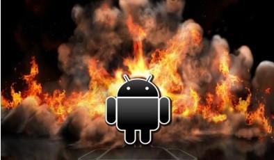 Лайфхак дня: перегревается батарея в смартфоне. Что делать?