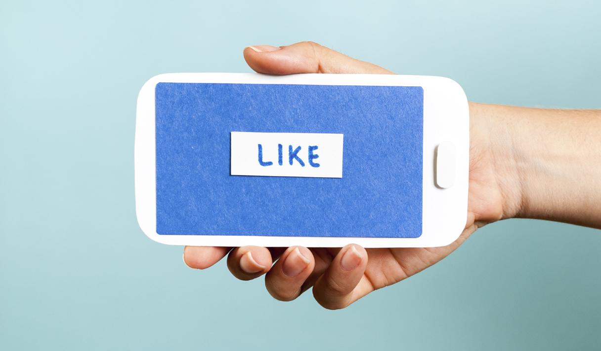 Новые возможности кнопки Like на Facebook и еще 5 новостей из мира IT, которые нужно знать сегодня