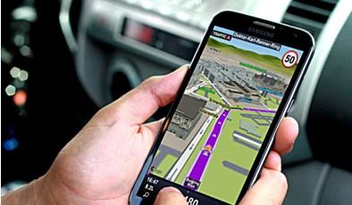 Обзор лучших оффлайн карт для Android-смартфонов, чтобы не потеряться