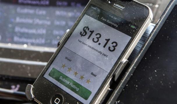 Кража денег у пользователей Uber и еще 5 новостей из мира IT, которые нужно знать сегодня