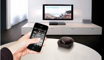 Лайфхак дня: как из смартфона сделать пульт к телевизору