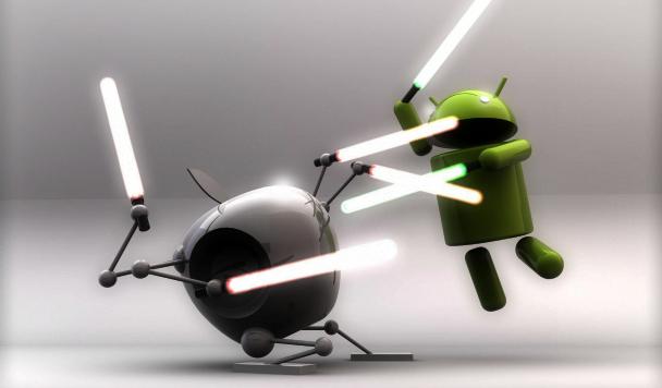 Google Play против App Store – победа или проигрыш?