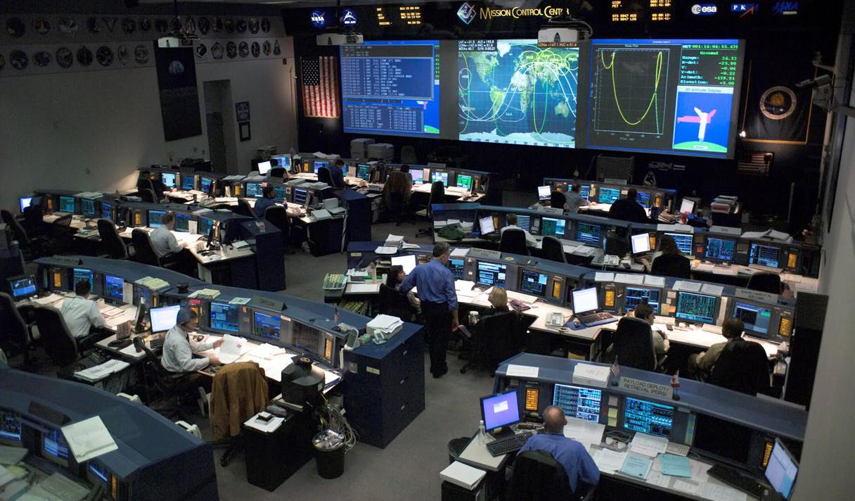 Взлом NASA и еще 5 новостей из мира IT, которые нужно знать сегодня