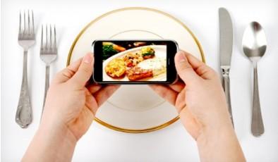Лайфхак дня: как контролировать свою диету с помощью смартфона