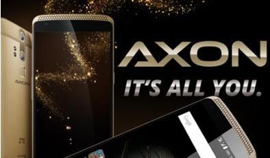 Обзор смартфона ZTE Axon Mini: когда «безопасность» это не пустое слово