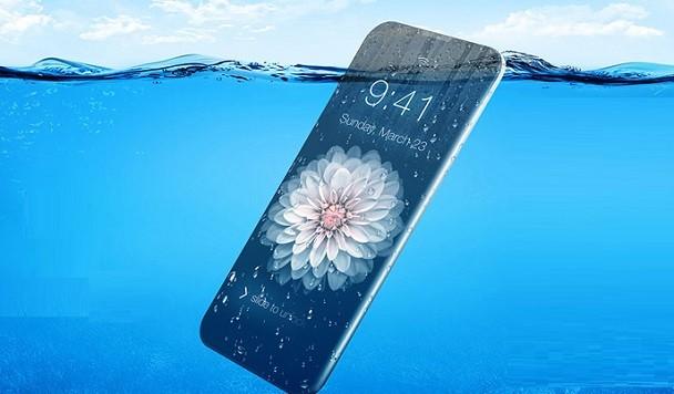 Украинский дизайнер представил свою версию внешнего вида будущего iPhone (ФОТО)