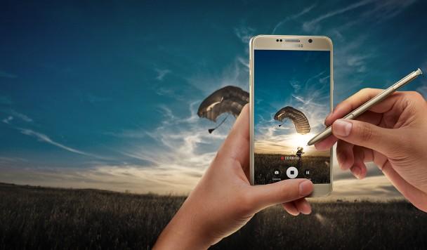 Бесплатная раздача Samsung Galaxy Note 5 и еще 5 новостей из мира IT, которые нужно знать сегодня