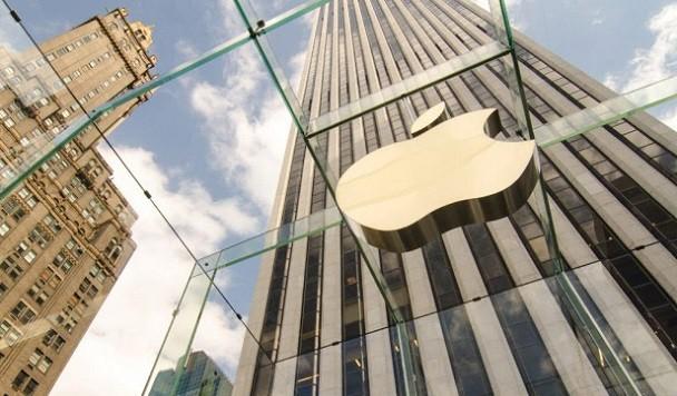 Apple смогла быстро вернуть себе звание самой дорогой компании
