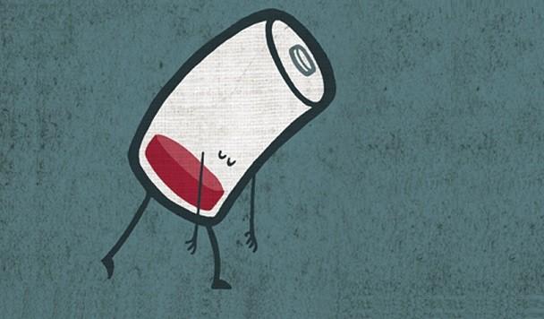Лайфхак дня: как узнать, сколько осталось работать батарее Вашего смартфона?