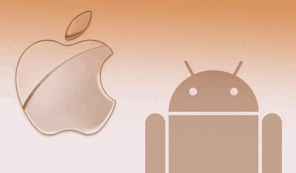 В Apple задумались о переносе своих фирменных сервисов на Android