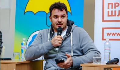 О чем говорят IT-персоны Украины? Топ-8 высказываний недели