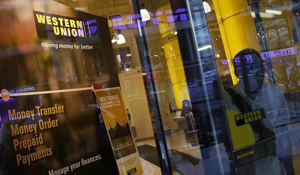 Western Union внедряет переводы через Viber