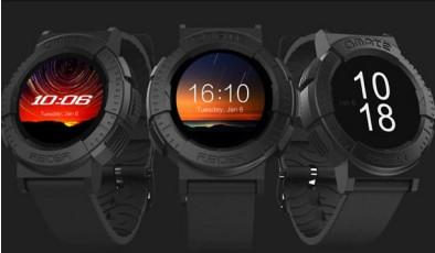 Обзор умных и спортивных часов Omate Racer