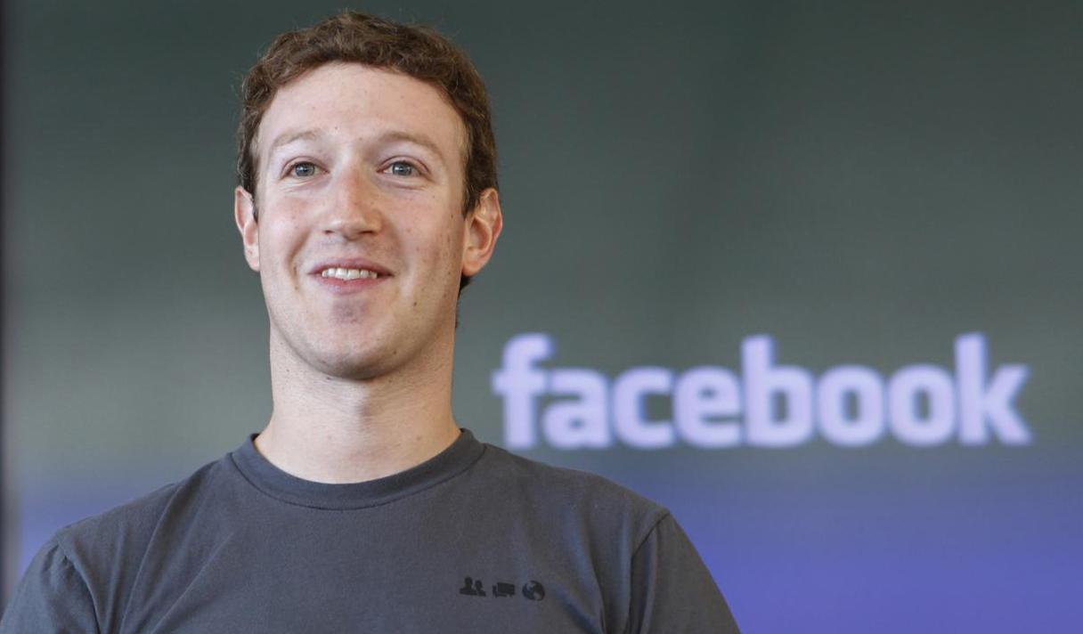 Альтернативная реальность. Какими могли бы быть Facebook без Цукерберга и Цукерберг без Facebook