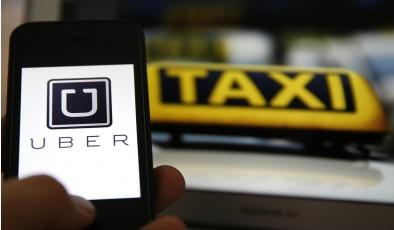 Как работает система рейтинга для водителей Uber