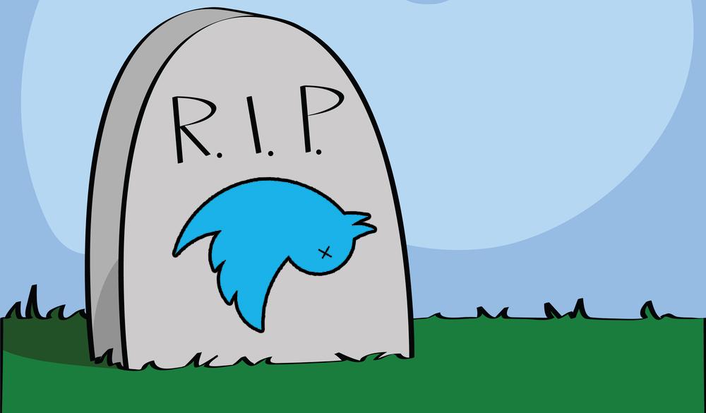 #RipTwitter. Почему пользователи прощаются с сервисом?